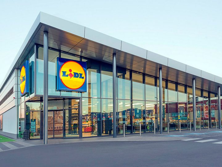 Local comercial LIDL Escala Pladur Girona